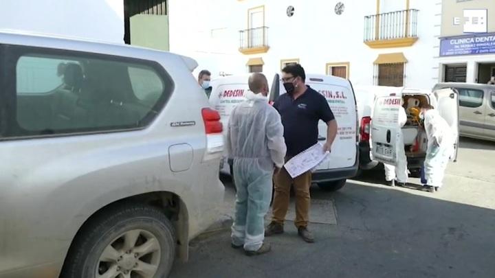 Новая угроза: в Испании зафиксирована первая смерть от лихорадки Западного Нила