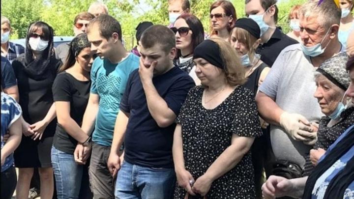 Семью жертвы ДТП с Ефремовым проверят на лжесвидетельство