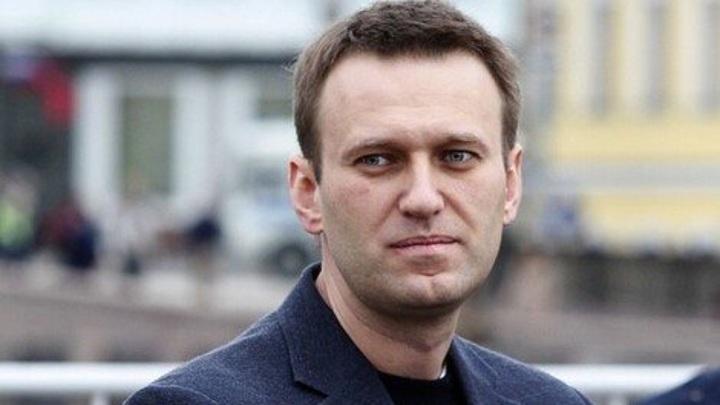 Россия ввела ответные санкции по Навальному