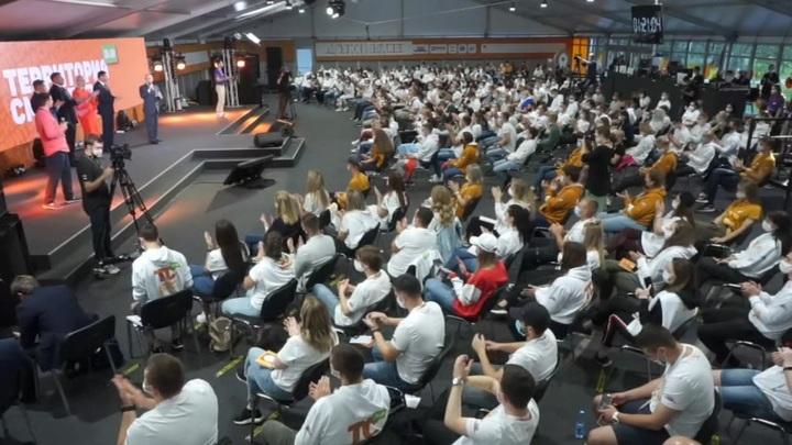 Сергей Кириенко: Россия показала всему миру морально-нравственный пример