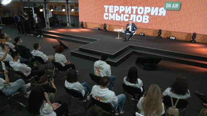 Лавров рассказал о кредо и надежде