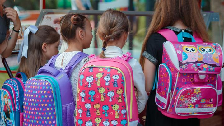 Родителей школьников пригласят оформить выплату в 10 тысяч рублей
