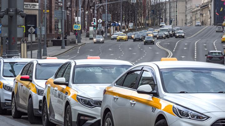 Рынок такси полностью восстановился после пандемии