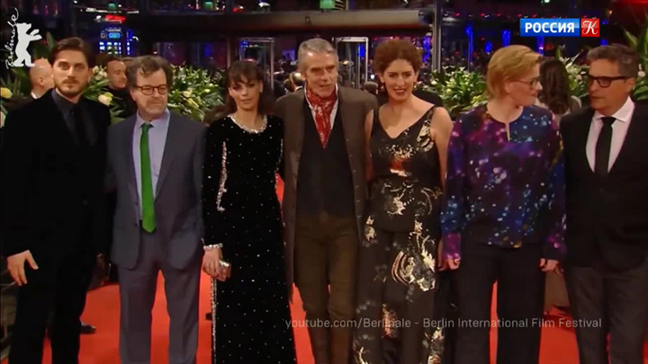 В киносообществе обсуждают новые номинации Берлинского фестиваля