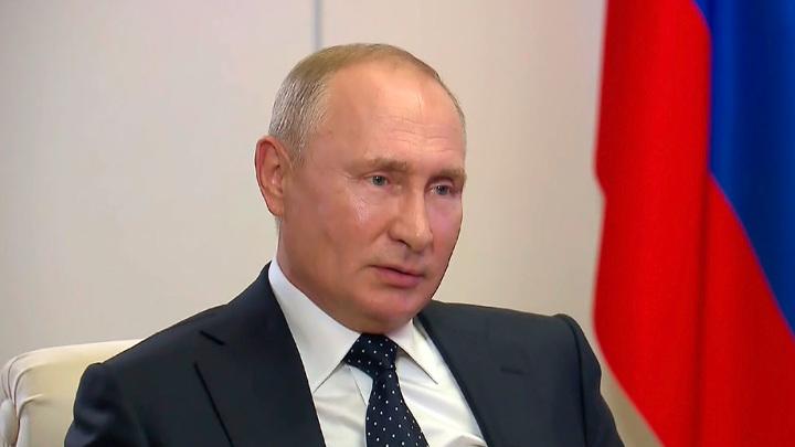 Госсовет против коронавируса: Путин рассказал о хорошей практике