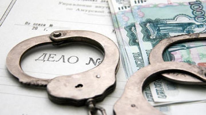 Таможня дает добро: ростовский таможенник арестован за дачу взятки