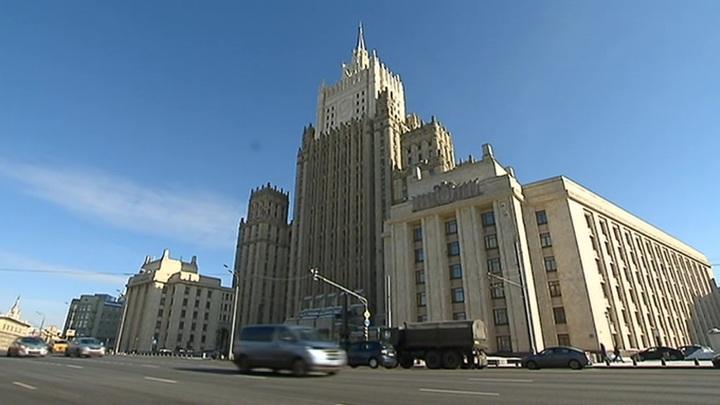 Москва глубоко озабочена ситуацией в восточном Иерусалиме и Секторе Газа