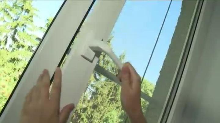 Оперлась о сетку: девочка упала с 15 этажа в Уфе и погибла