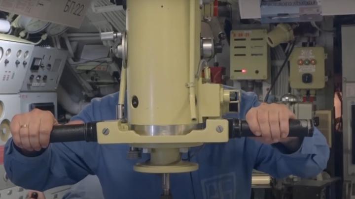 Bild: на немецких военных подлодках установлены российские системы навигации