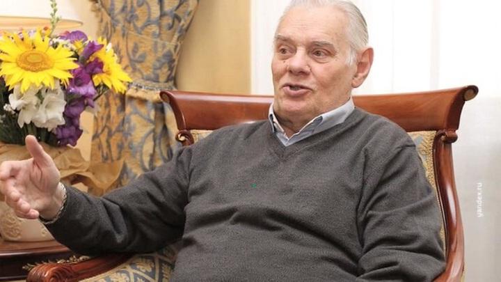 Семья Владимира Андреева определилась с местом похорон