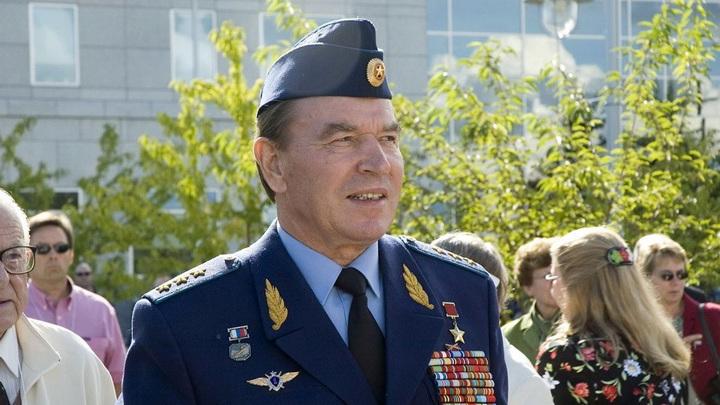 Политики соболезнуют в связи с кончиной Николая Антошкина