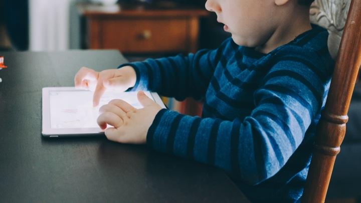 """Московские школьники создали """"цифрового помощника"""" для воспитателей"""