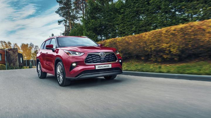 Toyota установила мировой рекорд по продаже автомобилей