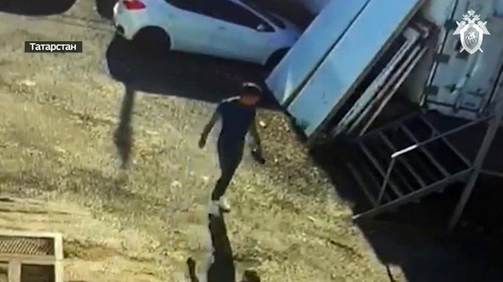 Дело об убийстве в Бугульме передано в центральный аппарат СК