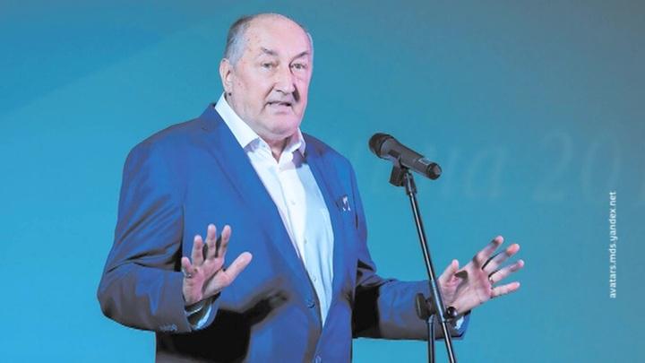 Прощание с Борисом Клюевым пройдет в Малом театре