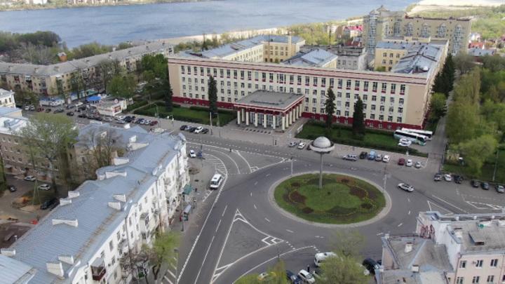 Воронежский государственный университет переходит на дистанционное обучение