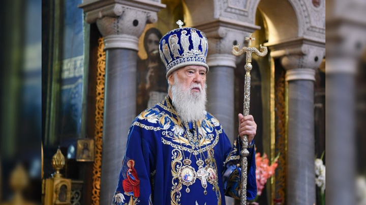www.facebook.com/KyivPatriarchate