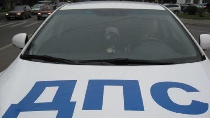 Жителя Липецкой области осудили за драку с автоинспектором