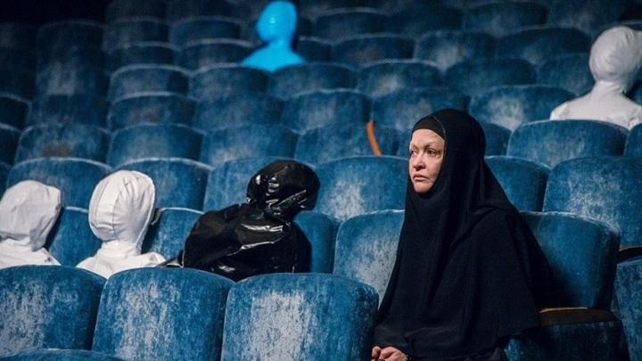 На Венецианском кинофестивале показали фильм Ивана Твердовского «Конференция»