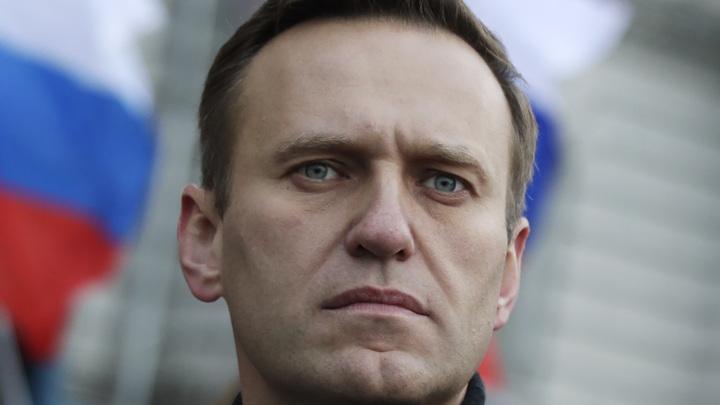 """Навального спонсировали при помощи """"маленькой карусельки"""""""