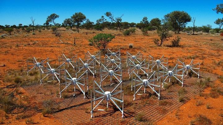 Австралийский радиотелескоп завершил охоту за инопланетными сигналами, но главные поиски впереди.