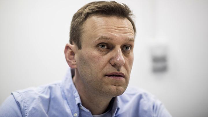 В ФСБ назвали видеоролик Навального подделкой западных спецслужб