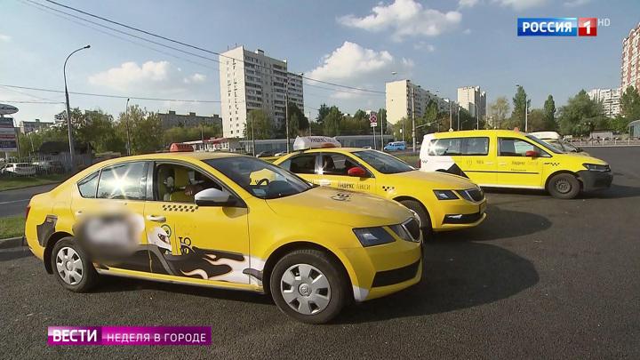 Главное – проценты: в таксисты берут кого попало, лишь бы платили
