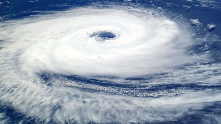 Затопивший Европу циклон устремился на Москву