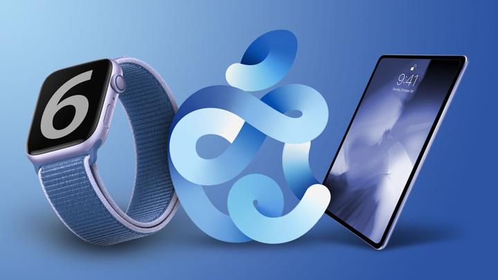 Презентация Apple сегодня пройдет без iPhone. Но что покажут?