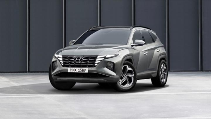 7 - Hyundai привезет в Россию пять новых моделей