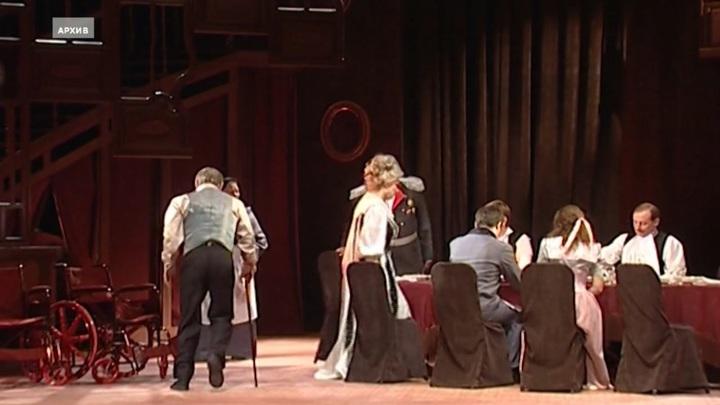 Стало известно, кто первыми смогут попасть в драмтеатр Тамбова после карантина