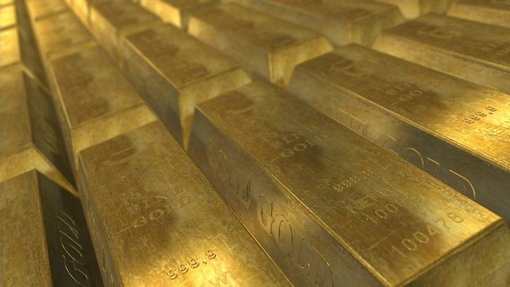 Происхождение золота оказалось загадкой для астрономов.