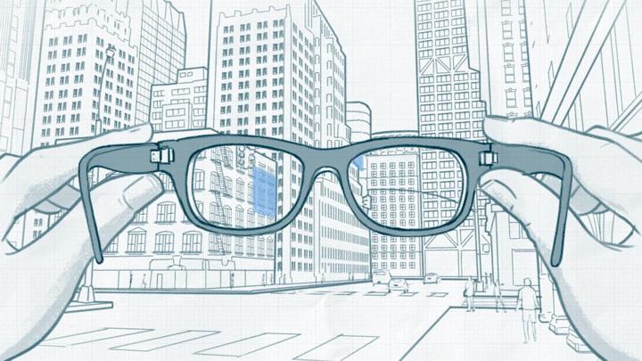 Facebook выпустит смарт-очки вместе с производителем Ray-Ban