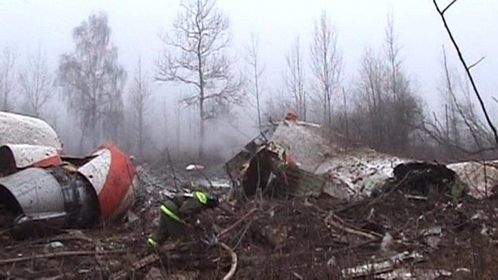 В Кремле прокомментировали заявления Польши о выдаче российских авиадиспетчеров
