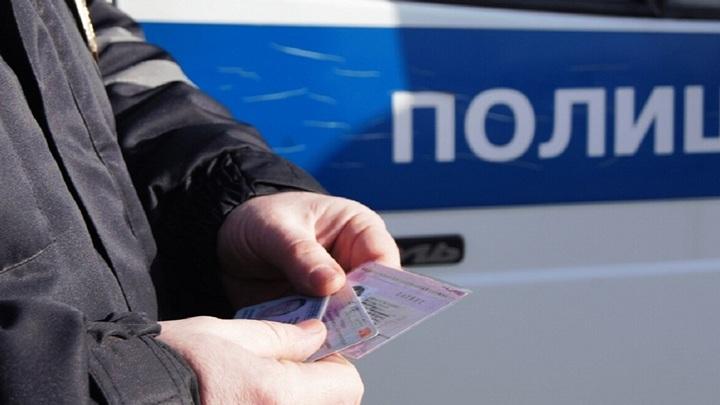 В Рыбинске поймали водителя с фальшивым удостоверением