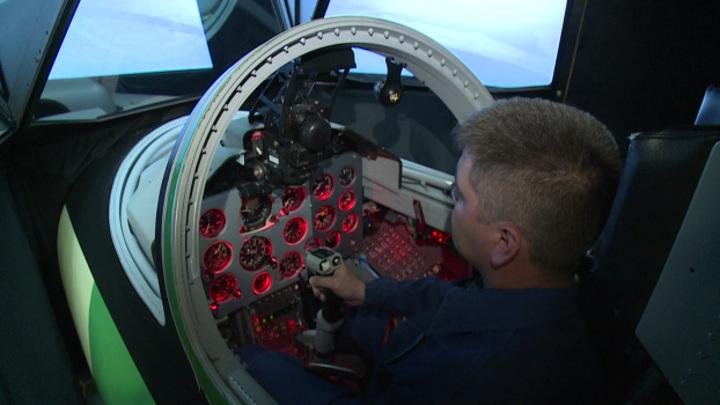 Вуз со 100-летней историей. Как готовят летчиков в Воронежской военно-воздушной академии