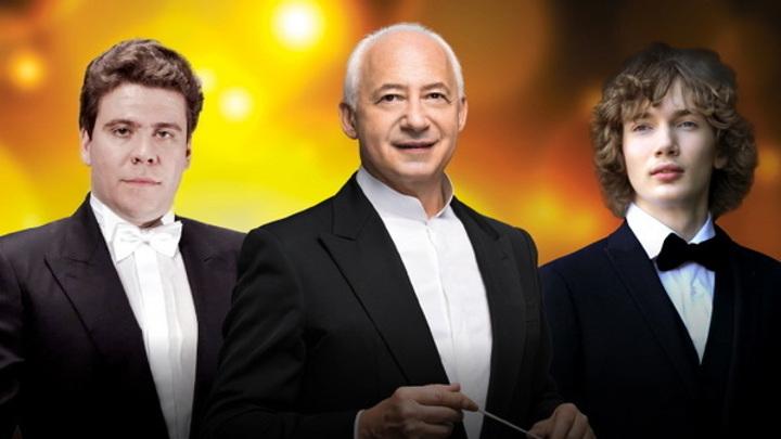 Оркестр под управлением Спивакова откроет новый сезон в ММДМ