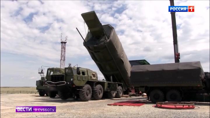 Новое определение ядерной триады России