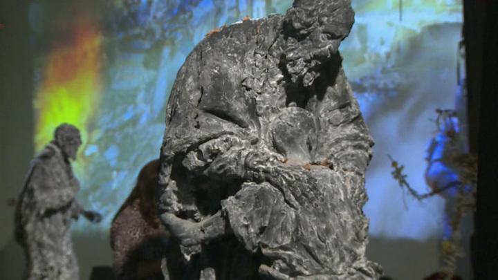 Феномен прощения блудного сына в инсталляции Александра Сокурова
