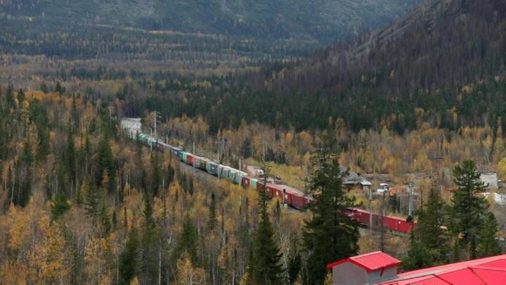 На второй этап развития Восточного полигона потребуется 720 млрд. рублей инвестиций