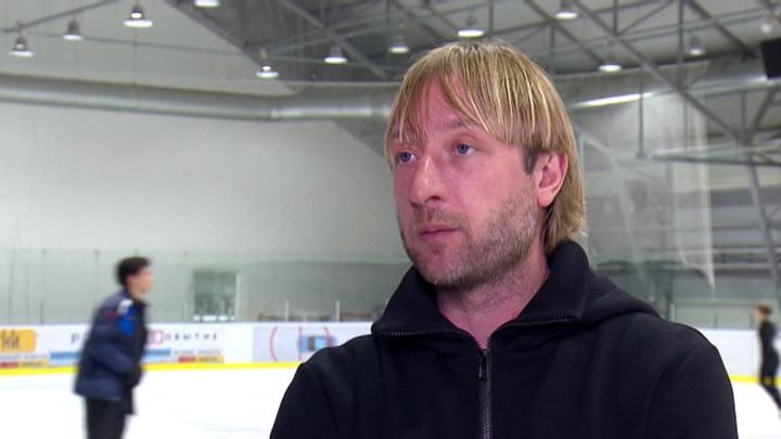 Плющенко хотят отстранить от участия в Кубке России