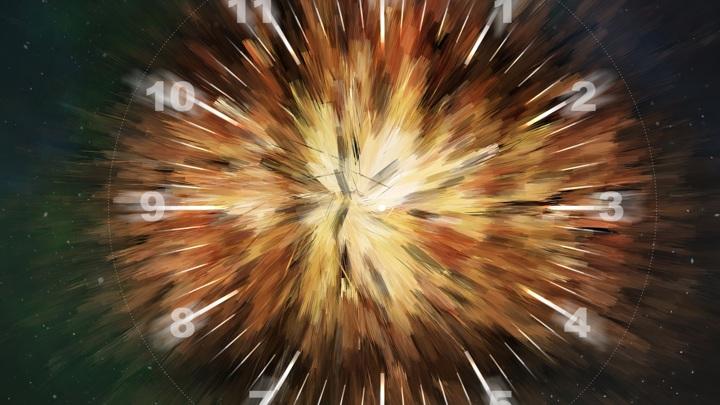 Учёные математически доказали: путешествия во времени возможны.