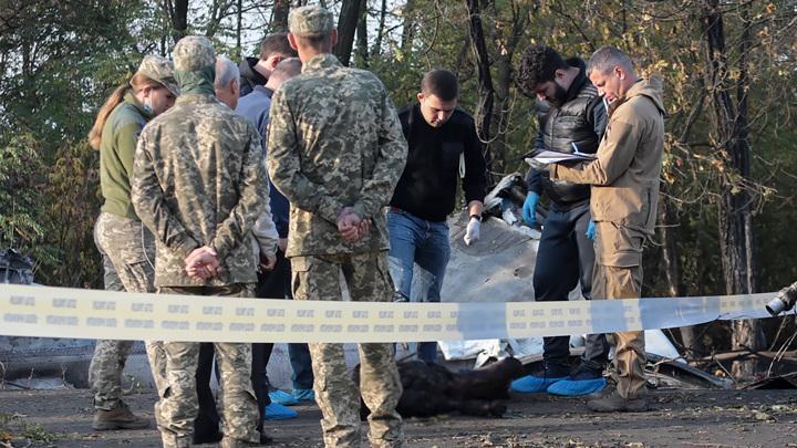 Среди жертв крушения Ан-26 сын депутата