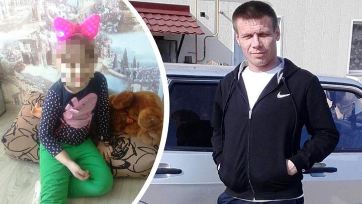 «Сделала от меня выкидыш»: рецидивист, убивший дочь сожительницы, объяснил, за что мстил