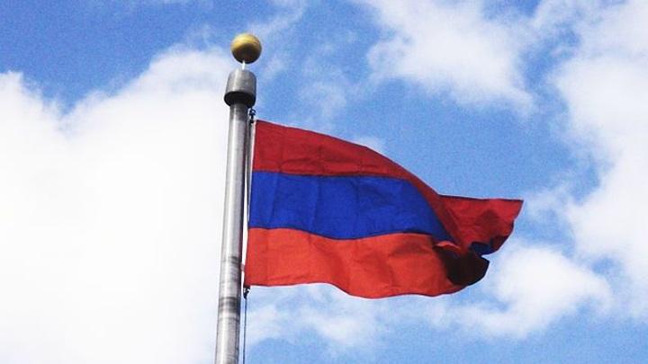 Минобороны Армении призвало не втягивать ВС в политику