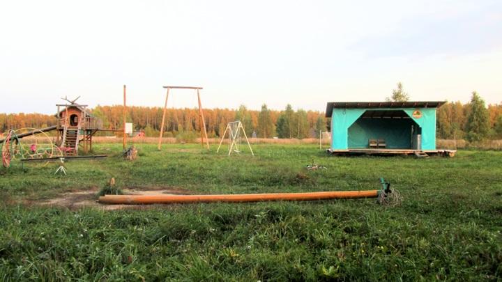 В Ивановской области ребенок получил смертельные травмы на карусели