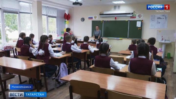 Татьяна Голикова отметила опыт Татарстана по недопущению заноса COVID в школы