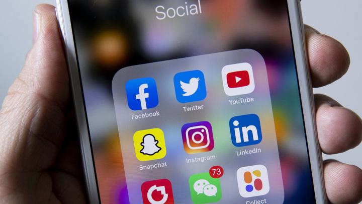 Google, Facebook и Twitter грозят новые штрафы на миллионы рублей