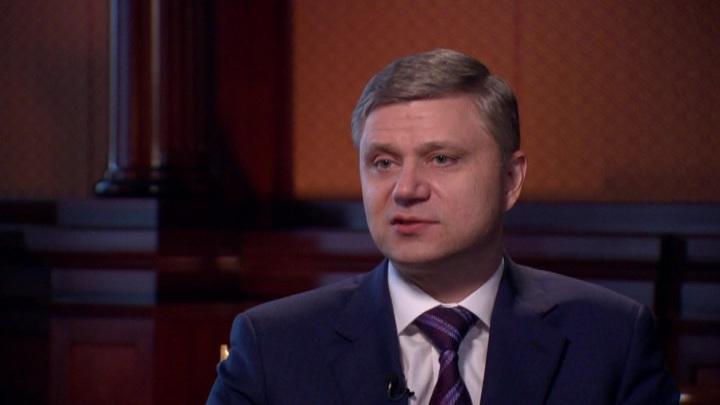 Олег Белозеров переназначен на должность гендиректора РЖД