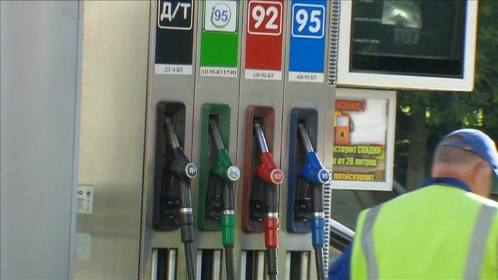 Погрешность при отпуске топлива удвоят по просьбе владельцев АЗС